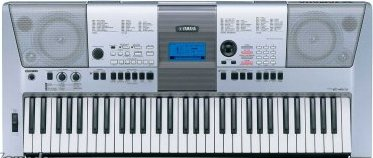 Electronic Musical Keyboard, Electronic Musical Keyboards