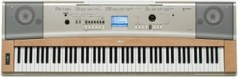 88 Key Electronic Keyboard