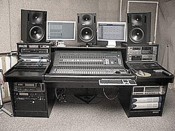 audio cd production, computer music production