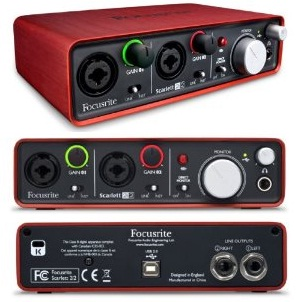 Digital Audio Interface