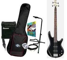 Bass Guitar Accessories
