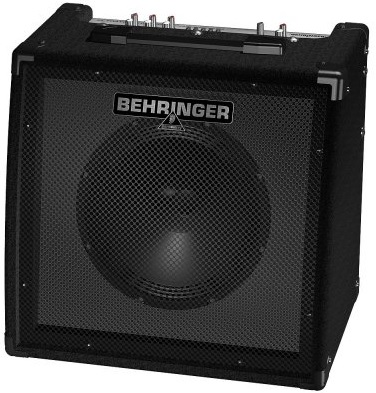Behringer K450FX Ultratone Keyboard Amplifier