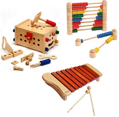 Best Educational Toys For Toddlers | KeytarHQ: Music Gear ...
