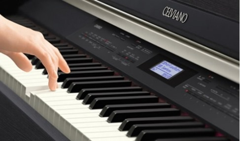 Casio AP-620 Celviano Digital Piano