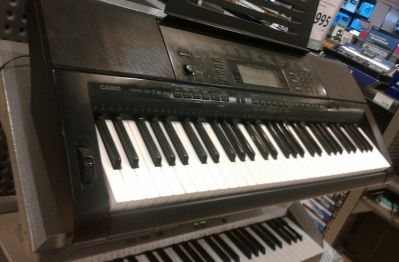 Casio Keyboards, Casio Keyboard