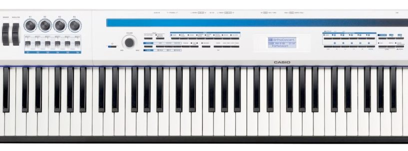Casio Privia PX 5S Digital Piano