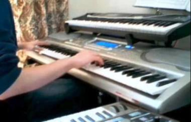 Casio WK Keyboard, Casio WK Keyboards