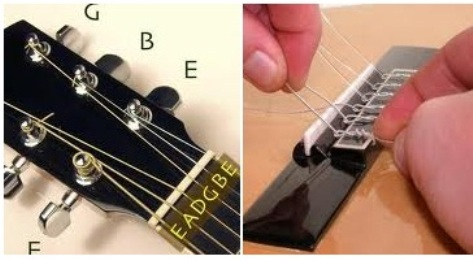 change guitar strings how often to do it keytarhq music gear reviews. Black Bedroom Furniture Sets. Home Design Ideas