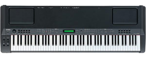 Yamaha CP stage Pianos