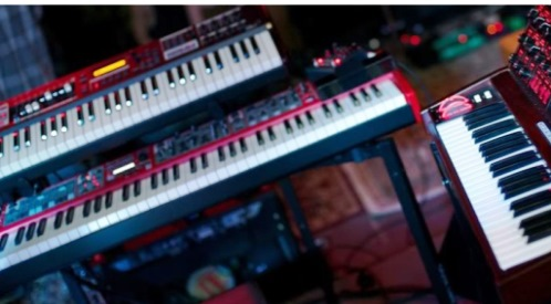 Electronic Keyboard Reviews