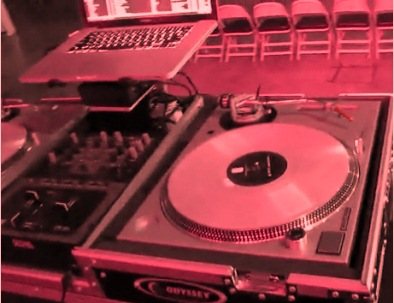 Essential DJ Equipment