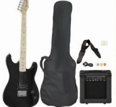 Buy Electric Guitar & Accessories