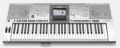 Electronic Keyboard - Review of the Various Types