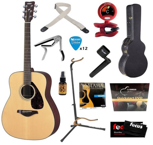 Essential Guitar Accessories