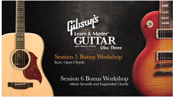 Gibson's Learn and Master Guitar Review