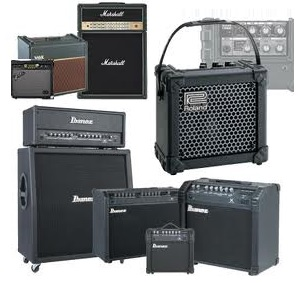 Guitar Amp Reviews