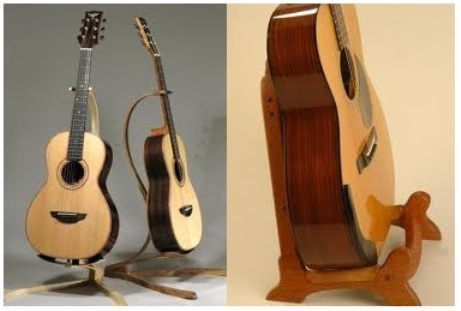 Guitar Stand Types Multiple Guitar Stands Wall Mount Hangers And More