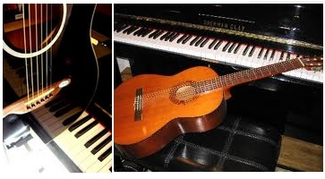 Piano vs Guitar: Which is Easier to Learn for Beginners?