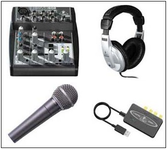Awe Inspiring Home Recording Studio Packages Bundles For Beginners Keyboards Largest Home Design Picture Inspirations Pitcheantrous