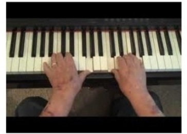how to harmonize melodies on the piano keytarhq music gear reviews. Black Bedroom Furniture Sets. Home Design Ideas