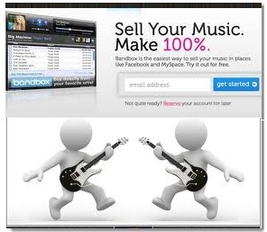 How to Sell Your Music, Songs Online