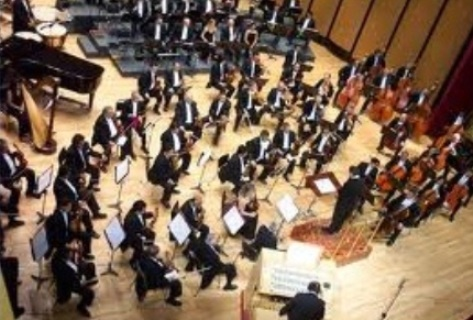 What are the Musical Instruments in an Orchestra?