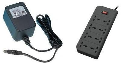 Keyboard Adapters, Keyboard Adapter, Power Supply