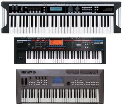 Image Result For Yamaha Keyboard Vs Korg