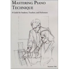 piano technique, piano techniques