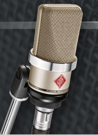 neumann microphone reviews