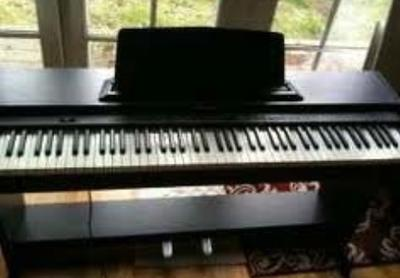 Digital Piano Keyboard: Sound, Volume, Speakers Related Issues