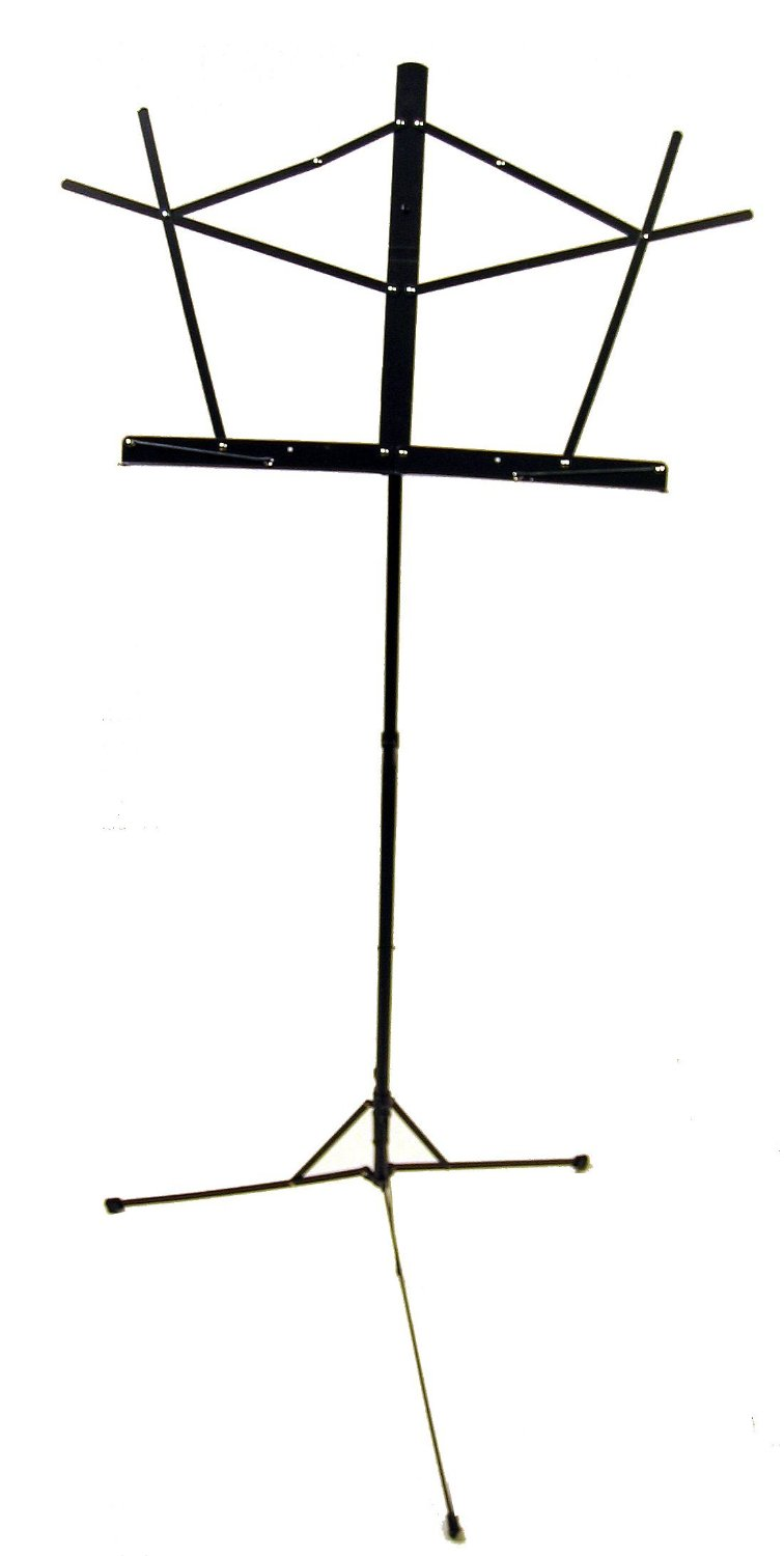 On Stage SM7122B Folding Music Stand