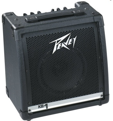 Peavey KB1 2-Channel Keyboard Amplifier