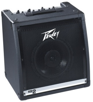 Peavey KB2 3-Channel Keyboard Amplifier