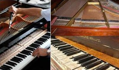 Acoustic Piano Appraisals