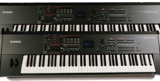 Piano Synthesizer, 88 Key Synthesizer