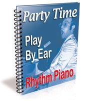 Piano for all Book 1 Party time