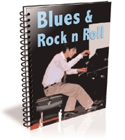 Piano for all Book 2 Blues and Rock 'n' Roll