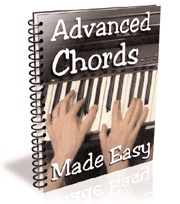 Book 4: Advanced Chords Made Easy