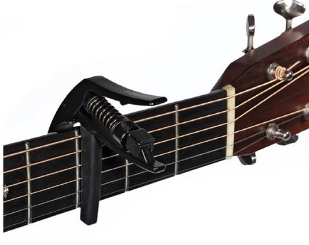 Planet Waves NS Artist Guitar Capo