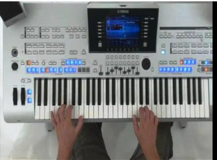 Professional Arranger Keyboard, pro arranger keyboard
