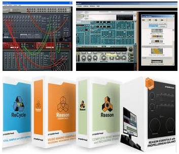 Propellerhead Reason 8 Review