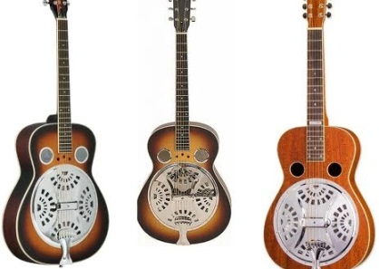 Resonator Guitar Reviews