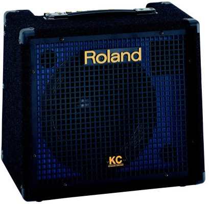 roland kc-150 keyboard amplifier