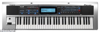 Roland Digital Keyboards, Roland Digital Keyboard