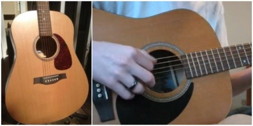 f1cbc131f88 Seagull S6 Acoustic Guitar Review   KeytarHQ: Music Gear Reviews