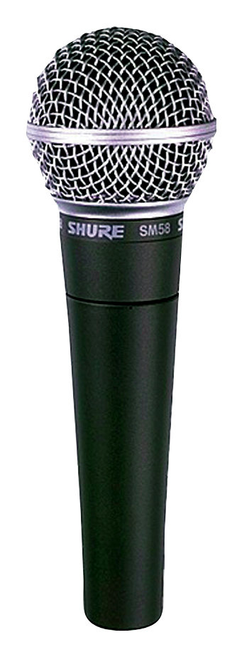 shure sm58 dynamic handheld vocal microphone keytarhq music gear reviews. Black Bedroom Furniture Sets. Home Design Ideas