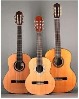 Small Guitars