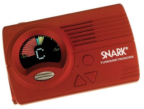 SN-4 ALL INSTRUMENT TUNER & METRONOME