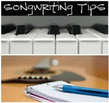 Useful Songwriting Tips